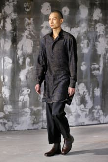 LEMAIRE 2018-19AW パリコレクション 画像2/40