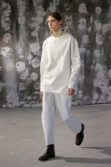 LEMAIRE 2018-19AW パリコレクション 画像3/40