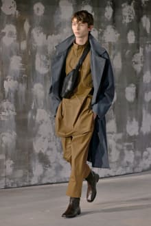 LEMAIRE 2018-19AW パリコレクション 画像8/40
