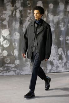 LEMAIRE 2018-19AW パリコレクション 画像9/40