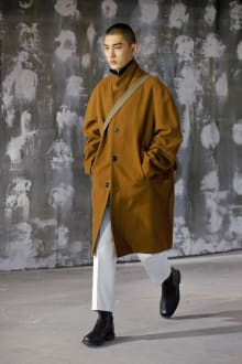 LEMAIRE 2018-19AW パリコレクション 画像10/40