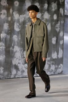 LEMAIRE 2018-19AW パリコレクション 画像11/40