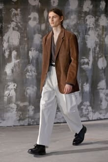 LEMAIRE 2018-19AW パリコレクション 画像13/40
