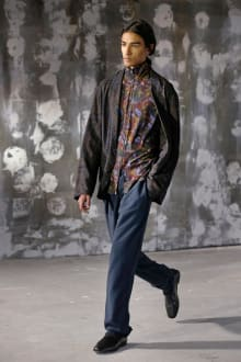 LEMAIRE 2018-19AW パリコレクション 画像14/40