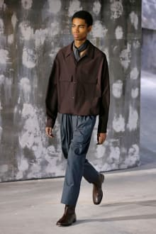 LEMAIRE 2018-19AW パリコレクション 画像15/40