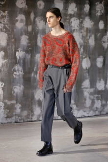 LEMAIRE 2018-19AW パリコレクション 画像19/40