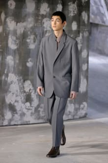 LEMAIRE 2018-19AW パリコレクション 画像21/40