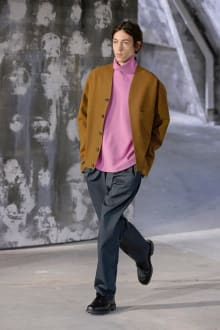 LEMAIRE 2018-19AW パリコレクション 画像23/40