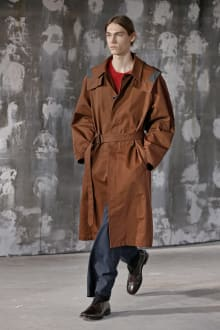 LEMAIRE 2018-19AW パリコレクション 画像26/40