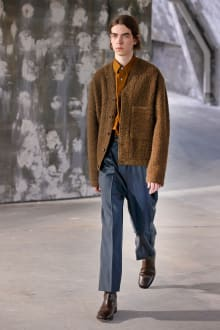 LEMAIRE 2018-19AW パリコレクション 画像27/40