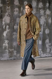 LEMAIRE 2018-19AW パリコレクション 画像28/40