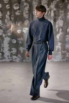 LEMAIRE 2018-19AW パリコレクション 画像32/40