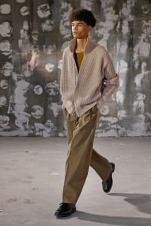LEMAIRE 2018-19AW パリコレクション 画像33/40
