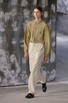 LEMAIRE 2018-19AW パリコレクション 画像36/40