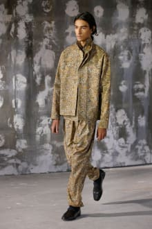 LEMAIRE 2018-19AW パリコレクション 画像39/40