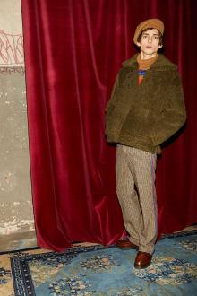 MISSONI -Men's- 2018-19AW ミラノコレクション 画像14/24