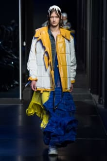 Maison Margiela 2018SS Couture パリコレクション 画像28/42