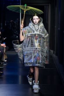 Maison Margiela 2018SS Couture パリコレクション 画像31/42