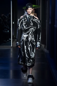 Maison Margiela 2018SS Couture パリコレクション 画像33/42