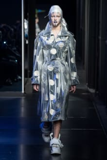 Maison Margiela 2018SS Couture パリコレクション 画像35/42