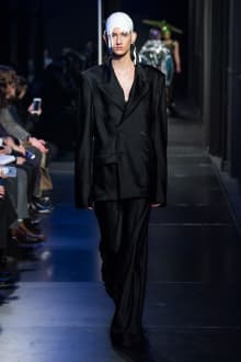Maison Margiela 2018SS Couture パリコレクション 画像38/42