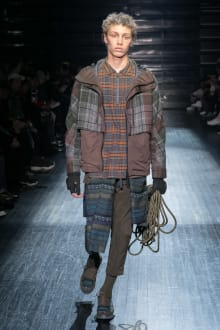 White Mountaineering 2018-19AW パリコレクション 画像2/35