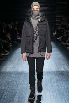 White Mountaineering 2018-19AW パリコレクション 画像31/35