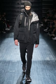 White Mountaineering 2018-19AW パリコレクション 画像32/35