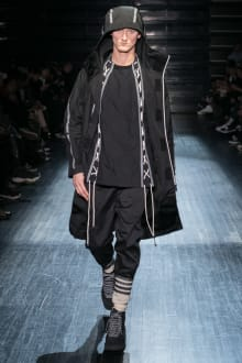 White Mountaineering 2018-19AW パリコレクション 画像35/35