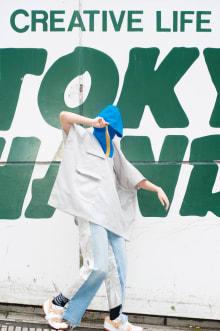 bodysong. -Women's- 2018SSコレクション 画像2/27