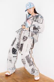 bodysong. -Women's- 2018SSコレクション 画像18/27