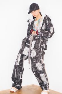 bodysong. -Women's- 2018SSコレクション 画像19/27