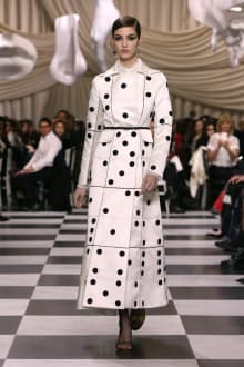 Dior 2018SS Couture パリコレクション 画像3/73