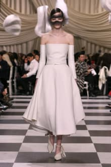 Dior 2018SS Couture パリコレクション 画像10/73