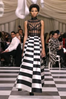 Dior 2018SS Couture パリコレクション 画像11/73
