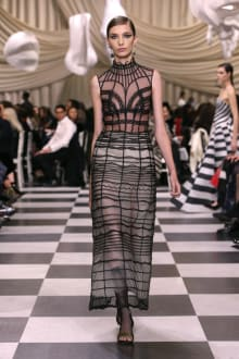 Dior 2018SS Couture パリコレクション 画像12/73
