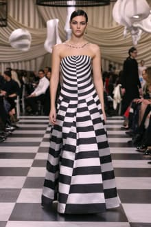 Dior 2018SS Couture パリコレクション 画像13/73
