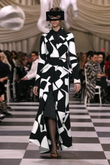 Dior 2018SS Couture パリコレクション 画像14/73