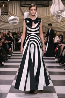 Dior 2018SS Couture パリコレクション 画像16/73