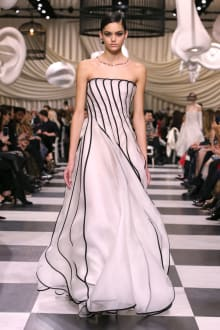 Dior 2018SS Couture パリコレクション 画像18/73