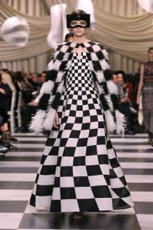 Dior 2018SS Couture パリコレクション 画像20/73