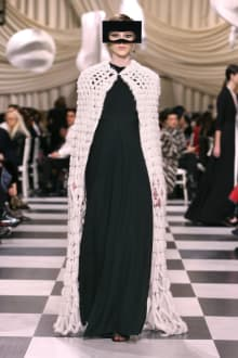 Dior 2018SS Couture パリコレクション 画像26/73