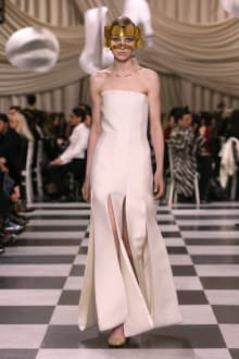 Dior 2018SS Couture パリコレクション 画像28/73