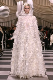 Dior 2018SS Couture パリコレクション 画像31/73