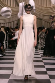 Dior 2018SS Couture パリコレクション 画像32/73