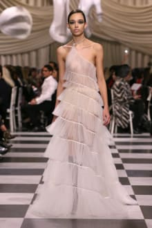 Dior 2018SS Couture パリコレクション 画像36/73