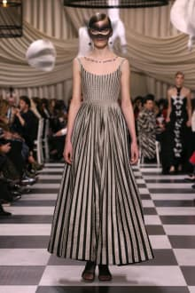 Dior 2018SS Couture パリコレクション 画像39/73