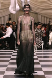 Dior 2018SS Couture パリコレクション 画像40/73