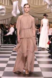 Dior 2018SS Couture パリコレクション 画像41/73