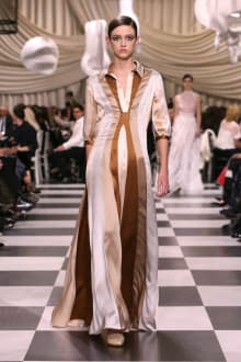 Dior 2018SS Couture パリコレクション 画像42/73